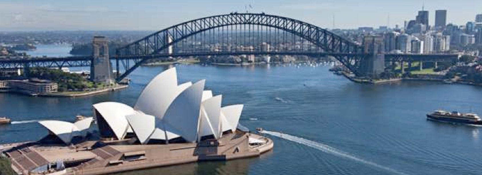Magyar Szövetség New South Wales  –  Sydney